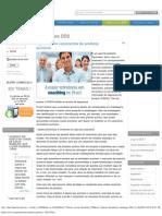 Ações contra vazamentos de produtos químicos - DDS Online