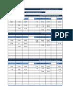 Plan.lev.Arquitetura SE 5143 SE 5144 Pessoal