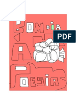 BOM DIA À POESIA