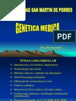 Pres Genetica Medica San Martin 2,006