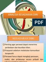 ANALISA KESADARAN DIRI new.ppt