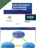 Apresentação Planejamento Estratégico da Contabilidade para Promoex Final