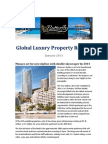 Butterfly Residential - Global Luxury Property Review January 2013
