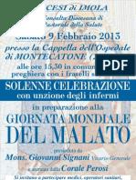 GMM 2013 Montecatone