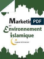 Marketing en Environnement Islamique