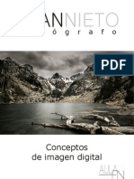 5) Conceptos Imagen Digital