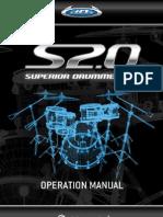 Superior Drummer 2 Manual