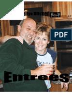 Kellys Kitchen - Entrees