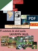 Movimiento Salud Popular LAICRIMPO - Argentina