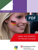 Deutschland Mittendrin