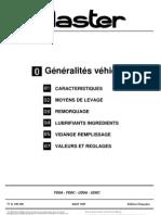MASTER - Généralités