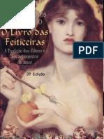 O Livro Das Feiticeiras
