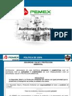 Auditoria Efectiva RRA DCO
