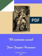 El Contrato Social 2008