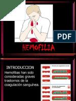 Hemofilia Expo