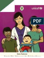 Buku Pedoman Pelatihan Deteksi Dini & Penatalaksanaan Korban Child Abuse and Neglect