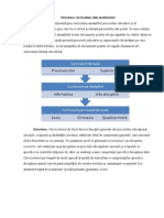 03 Structura Curriculum