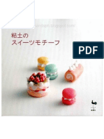 PolymerClay Miniatures