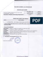 Kamaraj College - Exhaust Hood0001