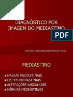 Radio Mediastino