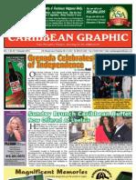 Caribbean  Graphic February 2013