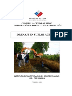011-Drenaje en Suelos Agrícolas