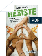(Livro) Quase Anjos - Resiste