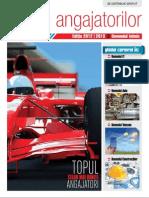 Ghidul Angajatorilor Domeniul Tehnic 2012
