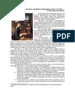 NINGUNA REPRESENTACION DEL NACIMIENTO RENUNCIAR+ü AL BUEY Y AL ASNO