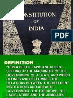 constitutionofindia2003-110926211105-phpapp01