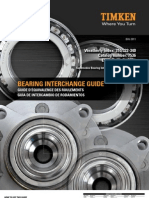 Timken BeTimken_Bearing_Cross_Reference_Guide.pdfaring Cross Reference Guide