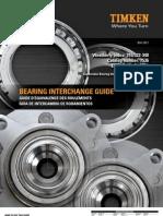 Timken BeTimken_Bearing_Cross_Reference_Guide.pdfaring Cross Reference Guide