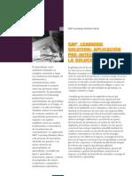 SAP LS Solution Brief Espanol