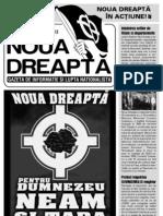 Revista Dreapta Noua
