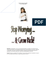 Stop Worrying Grow Rich Expanded