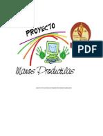 NOMBRE DEL PROYECTO diplomado en informatica.docx