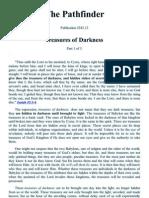 Treasures of Darkness Part 1of 3