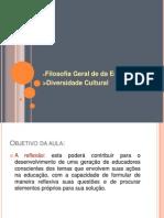PPT - Resumido Para Os Alunos Pedagogia - Filosofia Geral