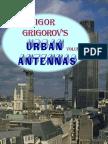 Urban antenna design