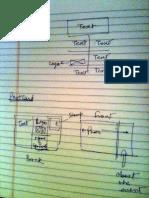 Postcard and HTML Invite Mockup