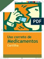 Uso Correto dos Medicamentos