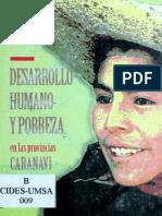 Desarrollo Humano y pobreza en las provincias Caranavi.Diferentes Autores.pdf
