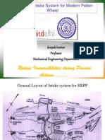 pelton wheel turbine ppt by deepak kumar.ppt