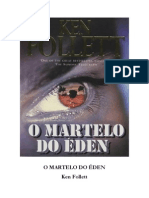 O Martelo Do Eden Ken Follet