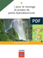 Guide Petite Hydro