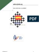 06 - Pedagogia Aplicada Al Ajedrez