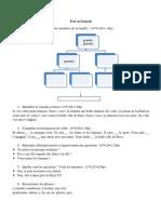 Test en français Ve