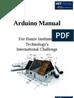 Arduino Manual v7