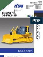 D65EX-15E0