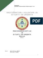 Manual Comunicatii de Urgenta REV 1